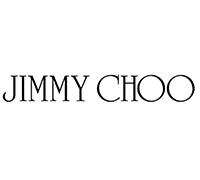 ジミーチュウロゴ