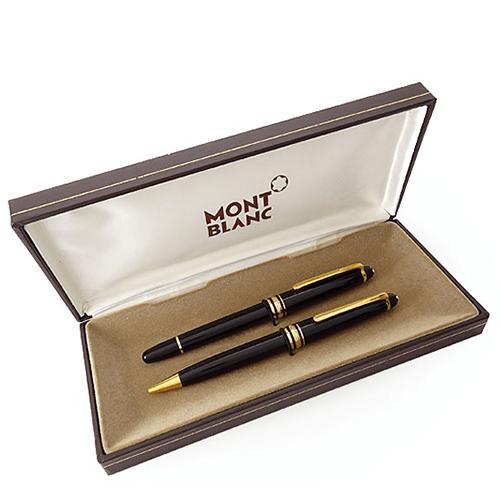 モンブラン(montblanc):【ボールペン】