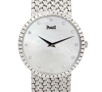 ピアジェ時計