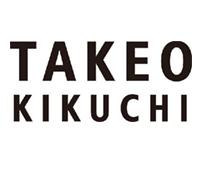 タケオキクチロゴ