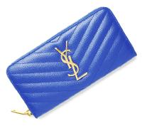 イヴサンローラン財布
